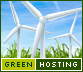 Green Hosting by HostGator.  Powered by Texas Wind.